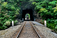 Natural Tunnel State Park Duffield Virginia July 2015